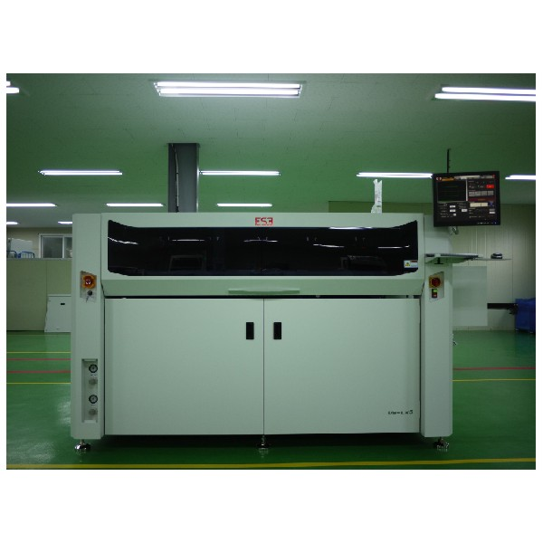 LED SCREEN PRINTER HANDLING PCBS OF 1500MM IN LENGTH