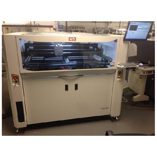 LED SMT Screen Printer US-LED1500X