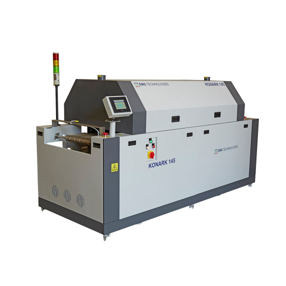 Entry Level Reflow Oven - EMS 145 5 Zone