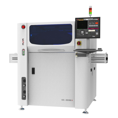 SMT Screen Printer - ESE US-2000X Fully Automatic Screen Printer