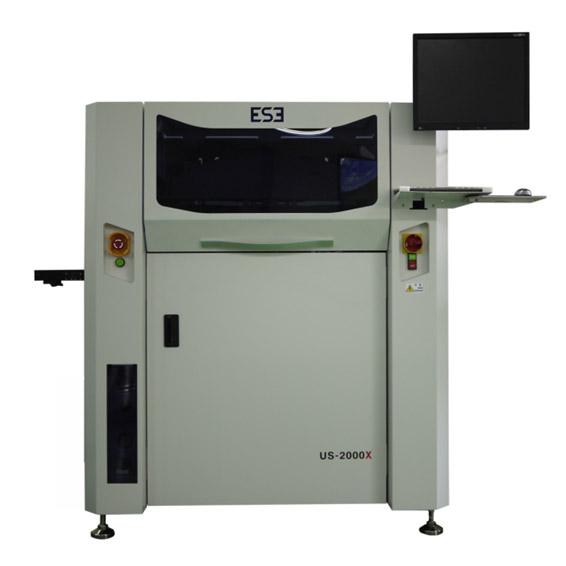 Fully Automatic SMT Screen Printer - ESE US-2000X
