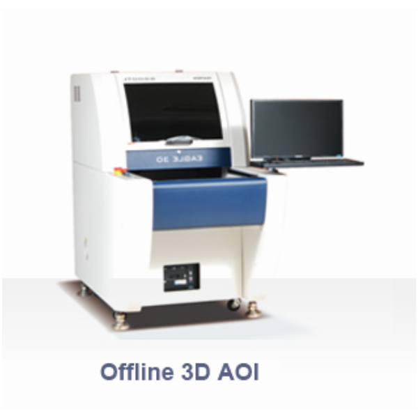 Pemtron 3D AOI Standalone System