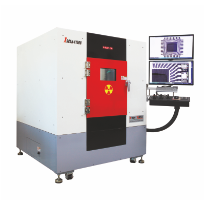 xray inspection machine from xavis bga inspection