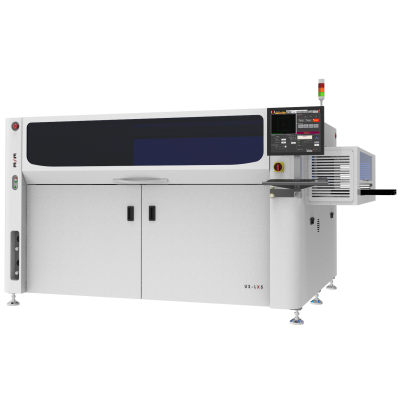 ESE LX5 extra large board screen printer up to 1500mm