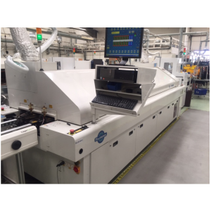 Used Reflow oven for sale used Folungwin Reflow oven