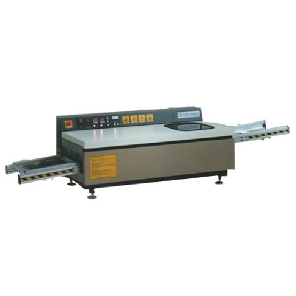 Bench-Top Wave Soldering Machine - EMS 300
