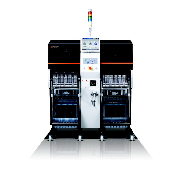 Pick & Place Machine - Samsung Hanwha EXCEN PRO High Speed Compact Mounter