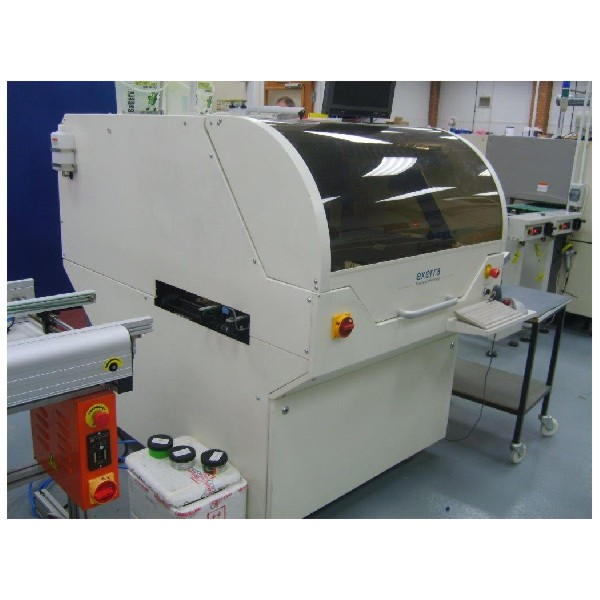 Used SMT Screen Printer - Excerra