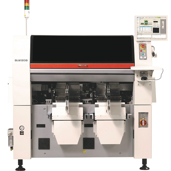 LED Pick & Place Machine - Hanwha SLM120
