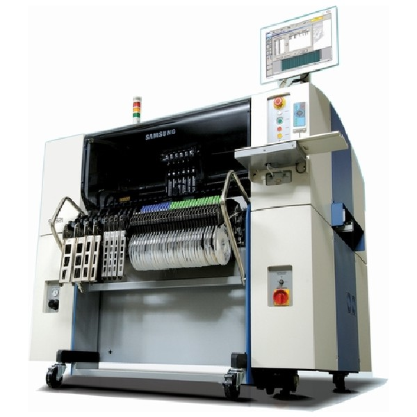 Used pick and place machine - Reconditioned Samsung SM320
