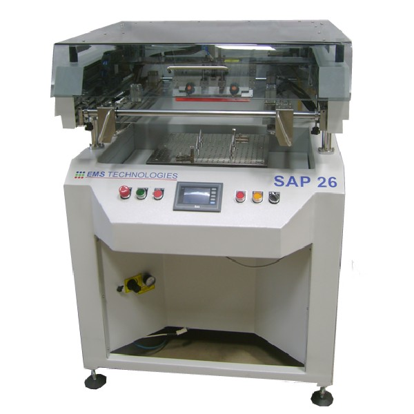 Semi Automatic Screen Printer