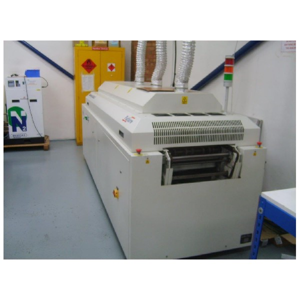 second hand reflow ovens